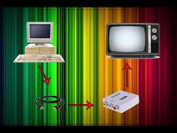 Переходник <b>HDMI</b> на тюльпаны - YouTube