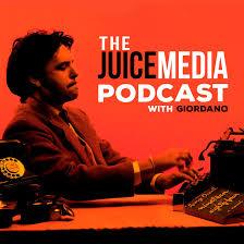The JUICE Media Podcast