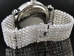 mens new custom diamond maxx joe rodeo aqua techno master watch 1 retail price 1500 00 our price 199 99
