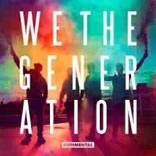 <b>We the</b> Generation - Wikipedia