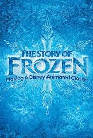 The Story of Frozen: Making a Disney Animated Classic – Legendado