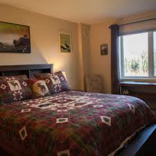 <b>Arctic Lights</b> Bed and Breakfast, Fairbanks AK