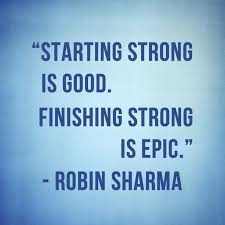 Image result for Start Strong