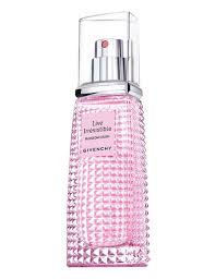 Givenchy <b>Live Irresistible Blossom</b> Crush EDT - Women's Perfumes