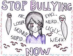 Αποτέλεσμα εικόνας για stop bullying