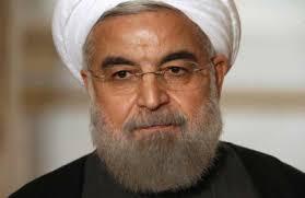طهران - روحاني يتعهد بإجراء انتخابات نزيهة