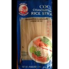 <b>Лапша Cock</b> Brand Marque Deposee <b>Рисовая лапша</b> - «Отличная ...