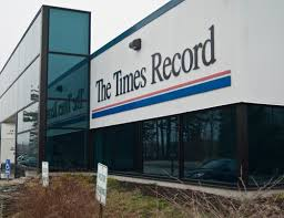Image result for gina hamilton times record