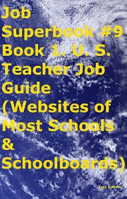 cheap job related websites job related websites deals on job superbook 9 book 1 u s teacher job guide websites of most schools
