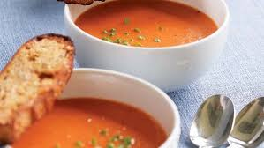Classic <b>Tomato Soup</b> Recipe - Recipe - FineCooking