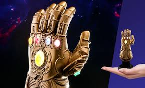 <b>Marvel</b> Infinity Gauntlet Quarter Scale Figure by Hot Toys | Sideshow ...