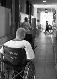 what gives the urbanwire bethany methodist nursing home in choa chu kang houses more than 300 sick and frail elderly aged 60 and above most of the elderly are there because their