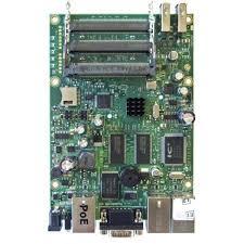 <b>MikroTik RouterBOARD</b> RB433UAHL - Универсальная ...