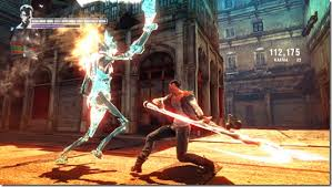 DmC: Devil May Cry Demo review.