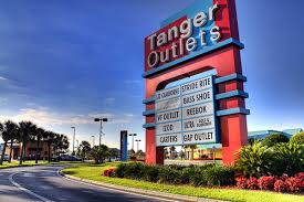Tanger Outlets