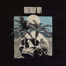 <b>Birthday Boy</b>