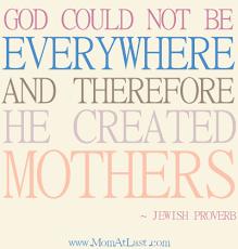 New Mom Quotes. QuotesGram via Relatably.com