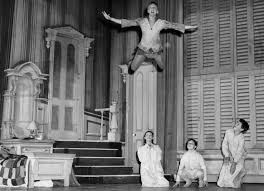 when mary martin was the boy who wouldn t grow up