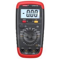 <b>UYIGAO UA6013L</b> High Precision <b>Capacitance Meter</b> LED with ...
