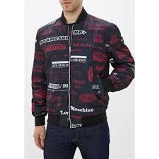 Куртки мужские <b>Moschino</b>: Купить в России | Цены на Aport.ru