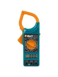 <b>Токовые клещи BMM</b>-<b>750C Bort</b> 13106658 в интернет-магазине ...