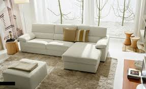 large living lowcost contemporary room full size of living room small with white section and ottoman layer ru