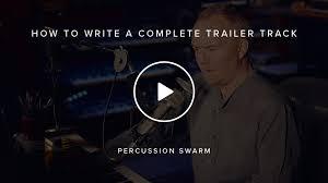 Spitfire Audio — Percussion Swarm