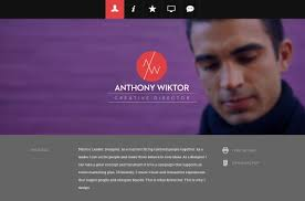 creative resume websites for your inspiration resume websites