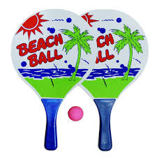 <b>Yiwu Factory Direct</b> Sell Wood Beach Rackets Set With Ball And Net ...