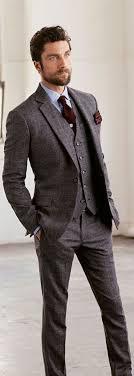 Wedding <b>Ideas</b> by Colour: <b>Grey</b> Wedding Suits - Alternative Fabric ...