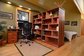 home office 10 attractive home office room interior ideas drawhome with regard to home office awesome divider office room