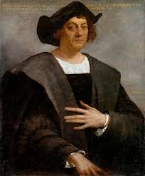 Christopher Columbus - Wikipedia