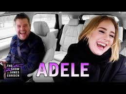 Adele Carpool <b>Karaoke</b> - YouTube