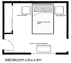living large in small spaces bedroom layout bedroom design layout