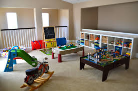 stunning kids playroom ideas awesome kids playroom ideas cream carpet mini motorcycle small sliper amazing kids bedroom ideas calm