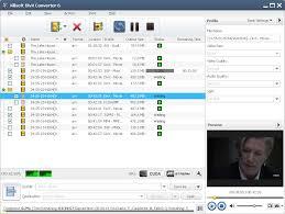 DivX Converter: Convert videos MKV/MP4/RM/WMV/AVI to DivX