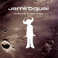 <b>Jamiroquai - The Return</b> Of The Space Cowboy - Amazon.com Music