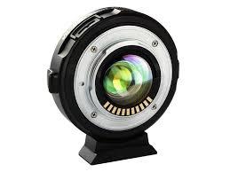 <b>Кольцо EF M2 II</b> V2 Canon EF Micro 4 3 14608 розница - ElfaBrest