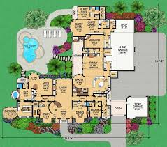 images about House Plans on Pinterest   Floor Plans  House    European Style House Plans   Square Foot Home  Story  Bedroom and