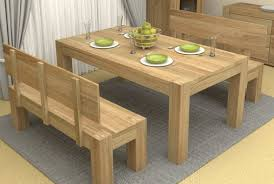 real rustic kitchen table long: dining table with bench dining table with bench and storage
