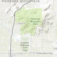 Verizon Wireless 3G / 4G / 5G coverage in Phoenix, United States ...