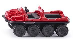 <b>SIKU Вездеход Argo</b> Avenger артикул 1386 купить в Москве в ...