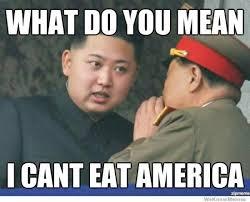 Hungry Kim Jong-un | Know Your Meme via Relatably.com