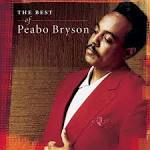 Love & Rapture: The Best of Peabo Bryson