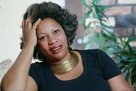 toni morrison biography nobel prize winning novelist