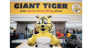Giant <b>Tiger</b> Launches Livestream Birthday Concert Celebrating <b>60</b> ...