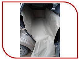 <b>Автогамак AvtoPoryadok</b> Maxi Beige S17108Be, цена 1 280 руб ...