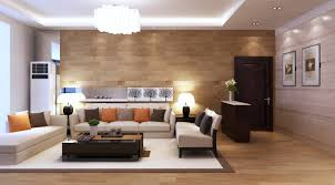 ideas contemporary living room: wonderful living room contemporary apartment decorating ideas with beige set sofa color of fabric sponge and wooden floors using carpeted white of