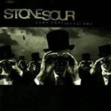 Stone Sour: CDs & Vinyl - Amazon.co.uk