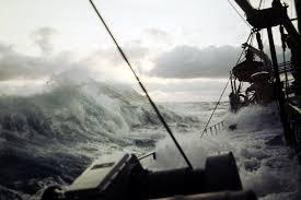 """Articolo """"Oceano Atlantico. Andata e Ritorno"""""""